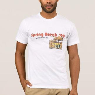 Spring Break 1999 will never die! T-Shirt
