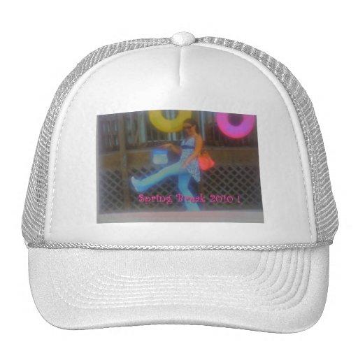 Spring Break 2010 ! Hats