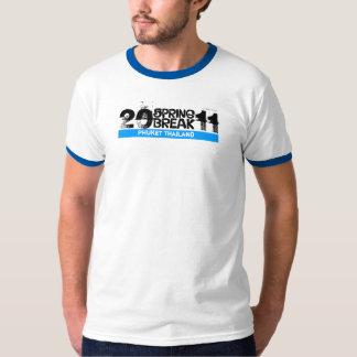 Spring Break 2011 Phuket T-Shirt