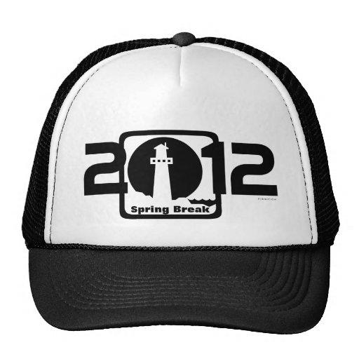 Spring Break 2012 Lighthouse Black Hat
