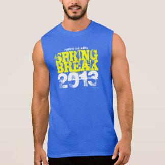 Spring Break 2013 Puerto Vallarta T-Shirt