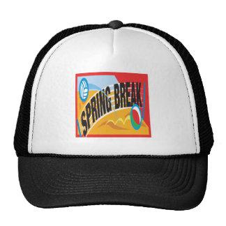 Spring Break 2 Trucker Hat