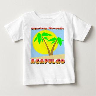 Spring Break Acapulco Baby T-Shirt