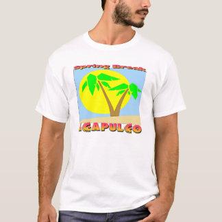 Spring Break Acapulco T-Shirt