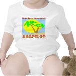 Spring Break Acapulco T-shirts