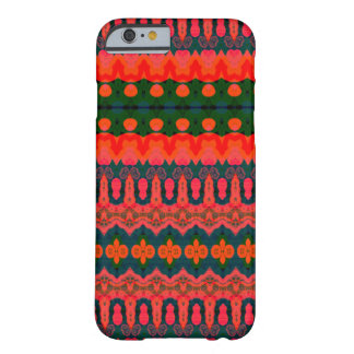 Spring Break Barely There iPhone 6 Case