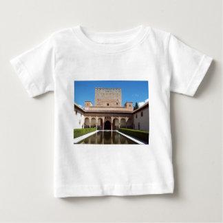 Spring Break in Spain Baby T-Shirt
