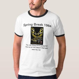 Spring Break of 84 T-Shirt