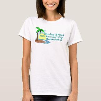 Spring Break Shirt - No Year
