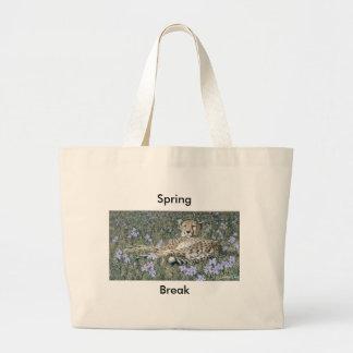Spring Break Tote Bags