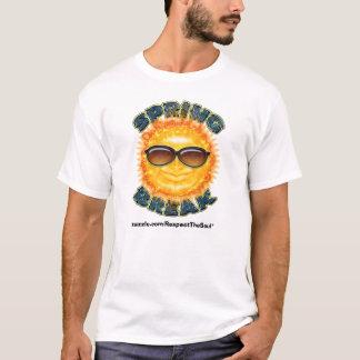 Spring Break X, zazzle.com/RespectTheSoul* T-Shirt