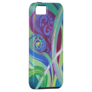 Spring Breeze iphone4 hard case iPhone 5 Covers