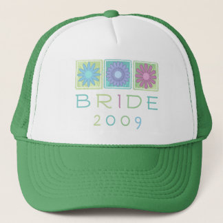 Spring Bride 2009 Trucker Hat