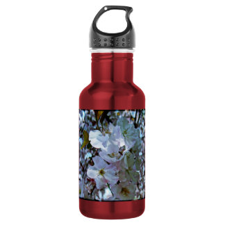 Spring Brooklyn Botanical Gardens Water Bottle