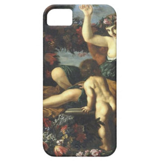 Spring by Mario Nuzzi iPhone SE/5/5s Case