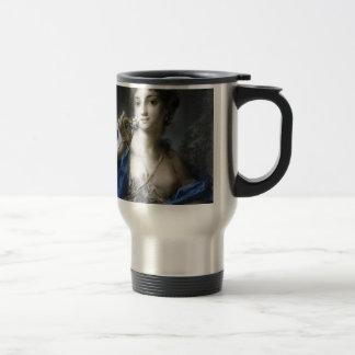 Spring by Rosalba Carriera Travel Mug
