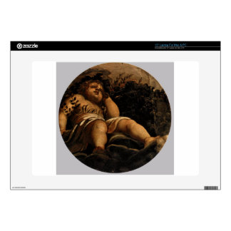 Spring by Tintoretto Laptop Skins