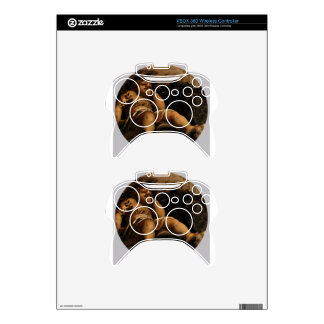 Spring by Tintoretto Xbox 360 Controller Decal