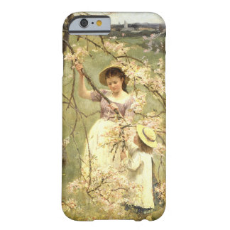 Spring, c.1880 barely there iPhone 6 case