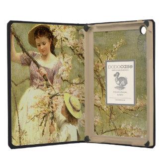Spring, c.1880 iPad mini retina case