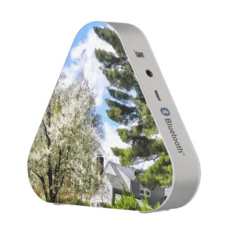Spring Came Late This Year Bluetooth Speaker