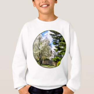 Spring Came Late This Year Sweatshirt