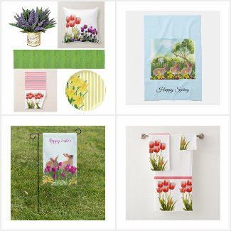 Spring Cards and Gifts