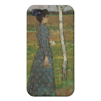 Spring Cases For iPhone 4