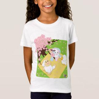 Spring Celebration Picnic T-Shirt