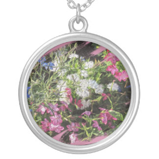 Spring Cheer Necklace