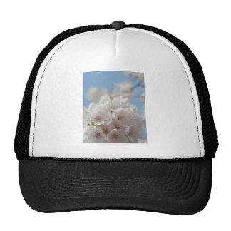 Spring Cherry Blossom Trucker Hat