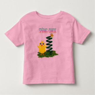 Spring Chick Shirt