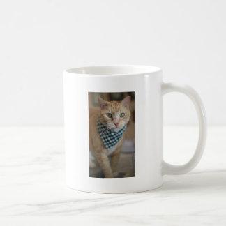 Spring Claude Coffee Mug