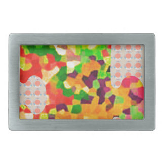 SPRING COLORS Puzzle Quiz Game ART lowprice GIFTS Belt Buckles
