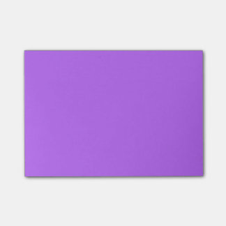 spring crocus purple violet 2015 color trend post it notes