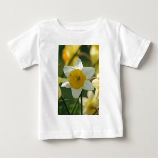 Spring Daffodil Baby T-Shirt