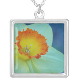 Spring Daffodil Pendant