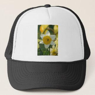 Spring Daffodil Trucker Hat