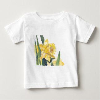 Spring Daffodils Baby T-Shirt
