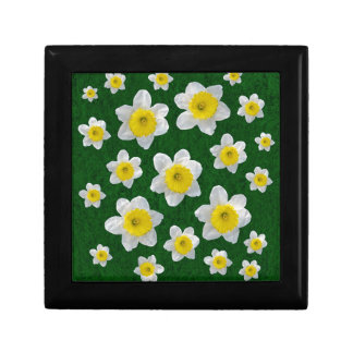 Spring Daffodils Gift Box