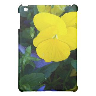 Spring Dancers Garden Pansies - cricketdiane art Case For The iPad Mini