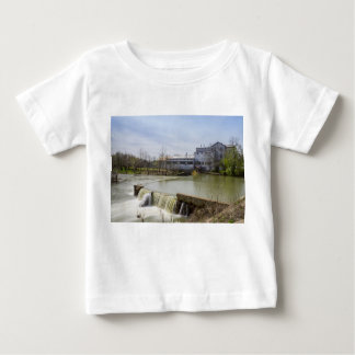 Spring Day At Ozark Mill Baby T-Shirt