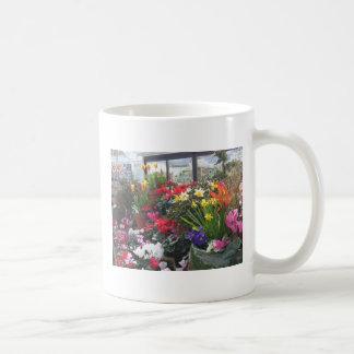 Spring Dazzle! Classic White Coffee Mug