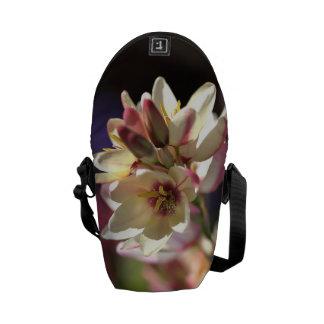 Spring Delight Courier Bag