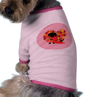 Spring Doxie Dog Clothes
