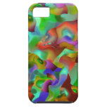 Spring Dream 4 iPhone 5 Cover