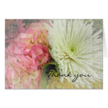 Spring Duet Thank You Note Greeting Cards