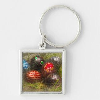 Spring - Easter - Easter Eggs Keychains