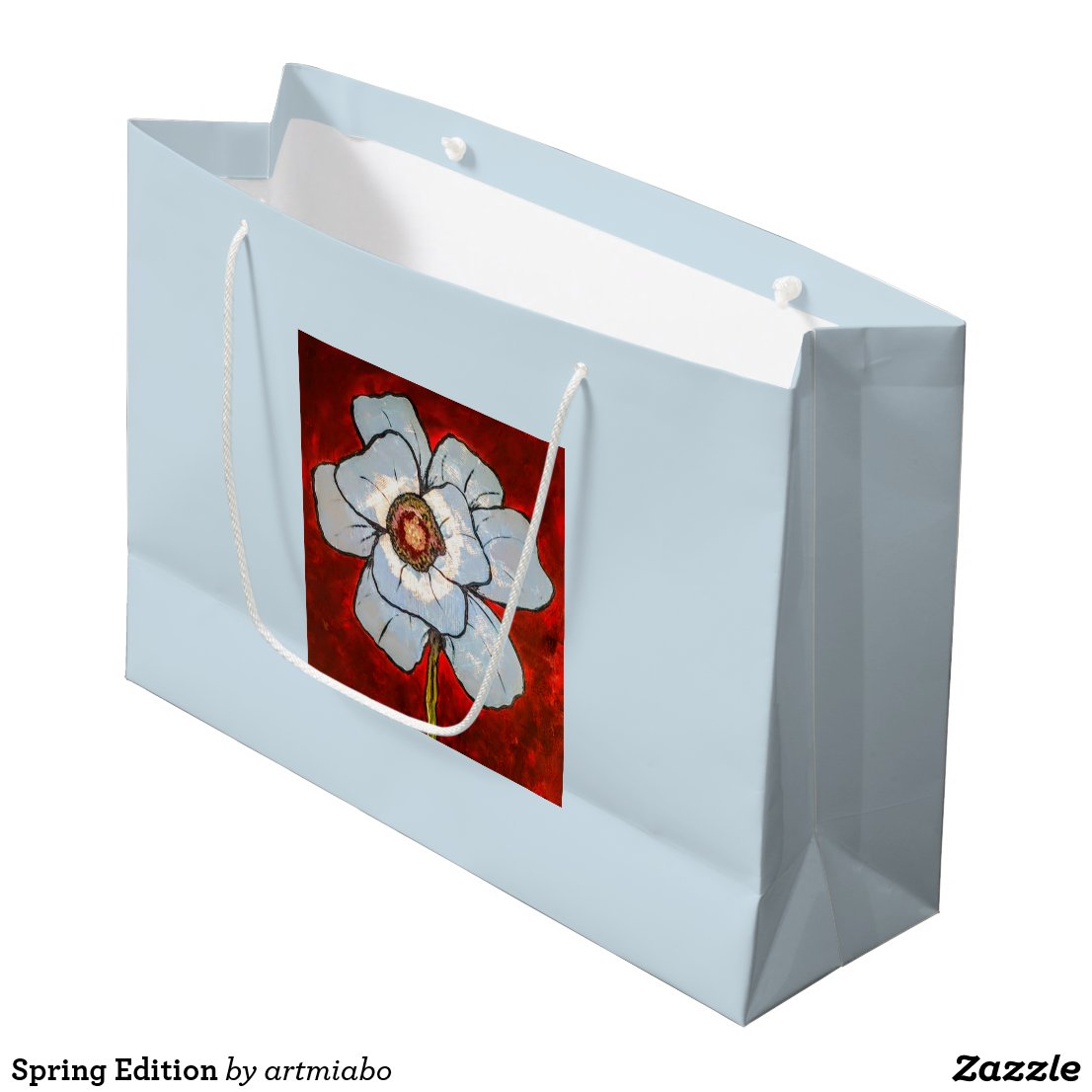 Spring Edition Large Gift Bag