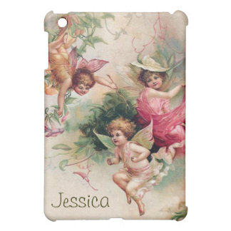 Spring Faeries iPad Mini Case